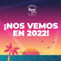 Cartel 4ever Valencia Fest 2021