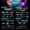 Cartel 4every1 Festival 2015