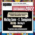 Cartel Big Sound Festival 2022