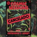 Cartel Cosmic Sessions 2020