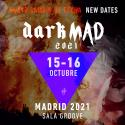 Cartel DarkMAD 2021