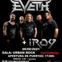 Cartel Dioses del Metal Fest