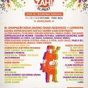 Cartel Esperanzah! World Music Festival 2019