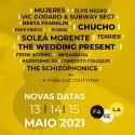 Cartel Fa Ce La Fest 2021