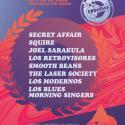 Cartel Festival Ebroclub 2021
