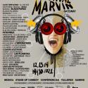 Cartel Festival Marvin Gateway 2021