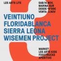 Cartel Festival de Les Arts Lite III 2020