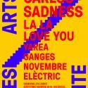 Cartel Festival de Les Arts Lite III 2021