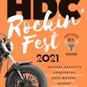 Cartel HDC 843 Rockin' Fest 2021