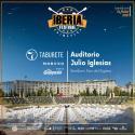Cartel Iberia Festival 2021 (primavera)