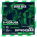Cartel Iruña Rock Gauak 2020