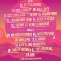 Cartel Música del Mar Cádiz 2021