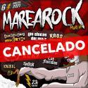 Cartel Marearock Murcia 2021