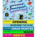 Cartel Medusa Beach Club 2021