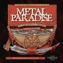 Cartel Metal Paradise 2021