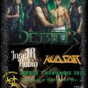 Cartel Metal-Eira Fest 2020