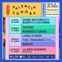 Cartel Micro Palencia Sonora 2021