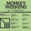 Cartel Monkey Weekend 2021