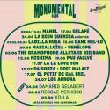 Cartel Monumental Club 2021