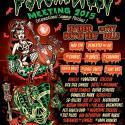 Cartel Psychobilly Meeting 2015