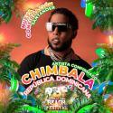 Cartel Reggaeton Beach Festival (Santander) 2021