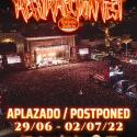 Cartel Resurrection Fest 2022