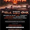Cartel Resurrection Fest XS 2020