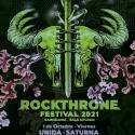 Cartel Rockthrone Festival 2021