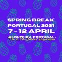 Cartel Spring Break Portugal 2021
