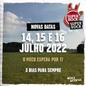 Cartel Super Bock Super Rock 2022