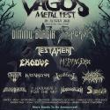 Cartel Vagos Metal Fest 2021