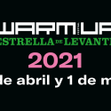 Cartel Warm Up Festival 2021