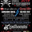 Cartel Xmas Metal Fest 2018