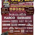 Cartel A Pico y Pala 2019
