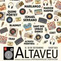 Cartel Altaveu 2016
