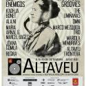 Cartel Altaveu 2017