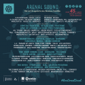 Cartel Arenal Sound 2016