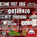 Cartel Beltane Fest 2016