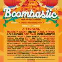 Cartel Boombastic Festival 2021