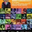 Cartel Festival Boreal 2018