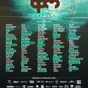 Cartel BPM Festival Portugal 2019