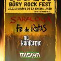 Cartel Bûry Rock Fest 2021