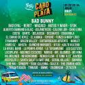 Cartel Cabo de Plata 2021