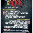 Cartel Castelo Rock 2018