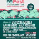 Cartel Caudal Fest 2018