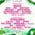 Cartel Conexión Valladolid 2019