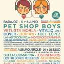 Cartel Contempopránea Alburquerque 2015