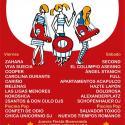 Cartel Contempopránea Alburquerque 2019