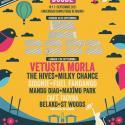 Cartel dCode Festival 2021