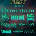 Cartel Desván Fest 2021